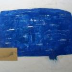 Alla radice del mare -70x90cm- 2012