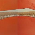 Tra noi- 130x380cm- 2012